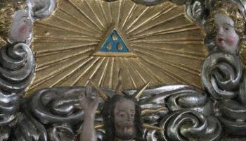 Gottesdienst am 7. Juni - Trinitatis