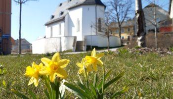 Gottesdienst am 19. April