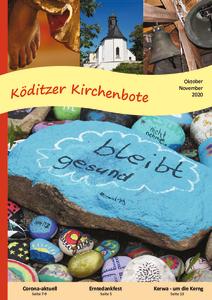 thumbnail of Kirchenbote-Köditz-2020V