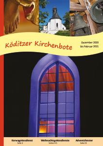 thumbnail of Kirchenbote-Koeditz-2021-1-online